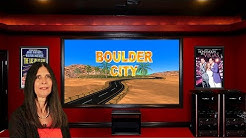 Boulder City, NV - Greater Las Vegas Real Estate