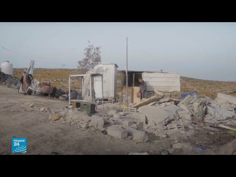 جنوب الخليل: تلال اللامساواة  - نشر قبل 34 دقيقة