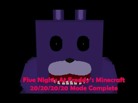 Fnaf2 mc part 7 v1 2 is about ready for release funnydog tv
