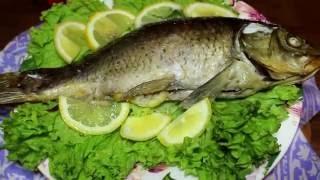 Как приготовить рыбу в духовке. Рыба в духовке
