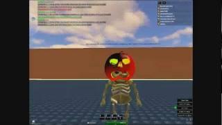 Roblox boss battle 11: Dark buckwheat988's revenge part 2