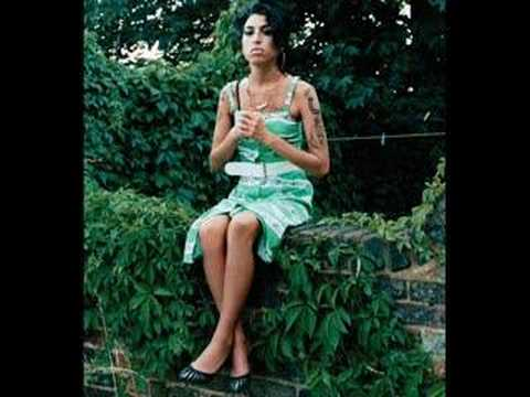 Amy Winehouse - You sent me flying music