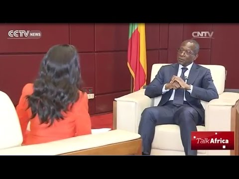 Interview surprenante du Président Béninois Patrice Talon à