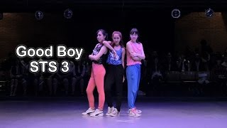 #KDT STS 3 - Good Boy (GD X Taeyang) Dance Cover