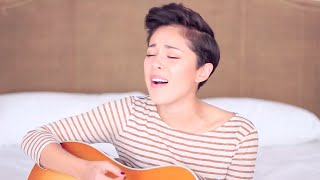 Repeat youtube video Thinking Out Loud - Ed Sheeran (Kina Grannis Cover)