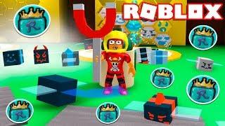 Roblox - NOVAS FORMAS DE GANHAR ROYAL JELLY !! - Roblox Bee Swarm Simulateur 🎮