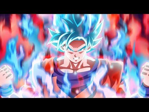 Goku vs Hit「AMV」 Fury of the Storm