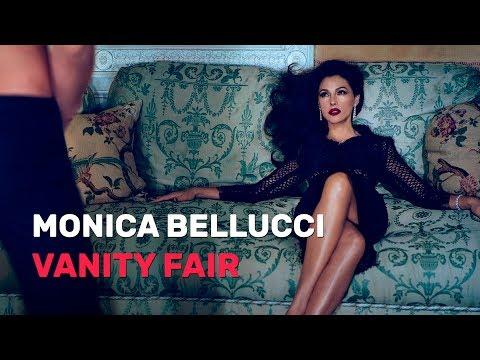 Monica Bellucci | Vanity Fair Espana