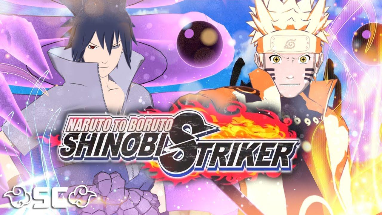 Những ai thích thể loại noruto sẽ không thể bỏ qua game này