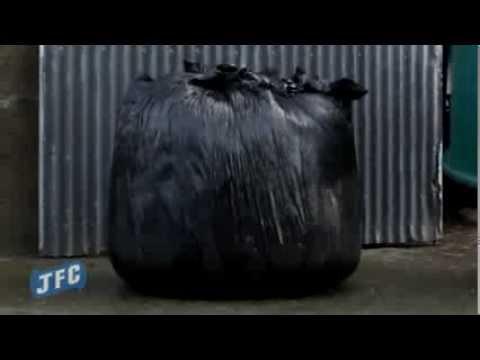 JFC TidyWrap Recycling Bin