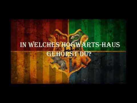 Welches Hogwarts Haus Bist Du Harry Potter Test In 5 Minuten Rrapload Youtube