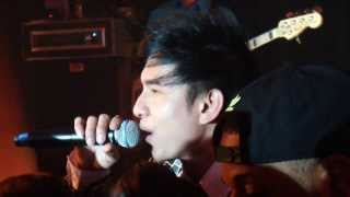Clip 5 of 5: Dan Truong (Harrah's Casino - Philadelphia May 26, 2013)