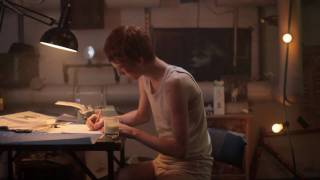Kasper Bjørke: Efficient Machine (Official music video)