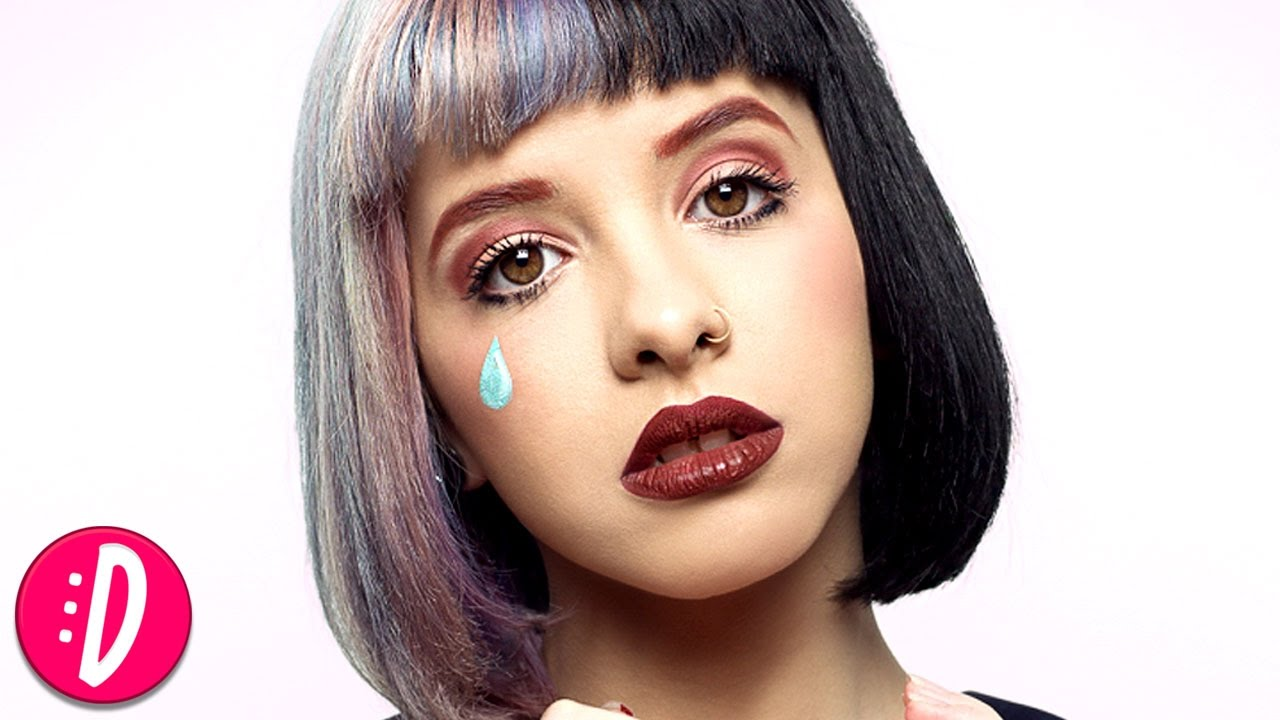 Hair Style Videos Youtube: 12 Hottest Melanie Martinez Hair Styles