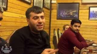 Mirt Qafiye / Dovrani Getmeyib / Reshad, Perviz, Vuqar, Mehman / Stolustu Deyishme Meyxana 2015