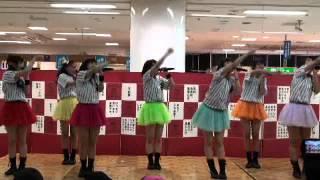 2013/9/15消費者フェスタ2013 山口活性学園アイドル部 『長州SEVEN』 ht...