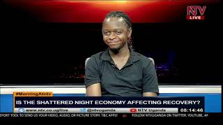 Is the shuttered night economy affecting recovery?