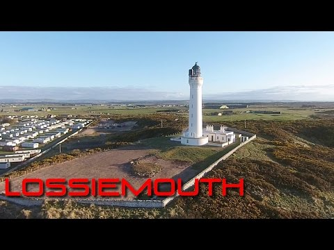 Lossiemouth - The Jewel Of The Moray Firth