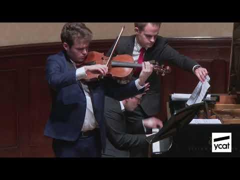 Timothy Ridout, Frank Dupree - Prokofiev,  Romeo & Juliet (arr. V. Borisovsky) (1961)