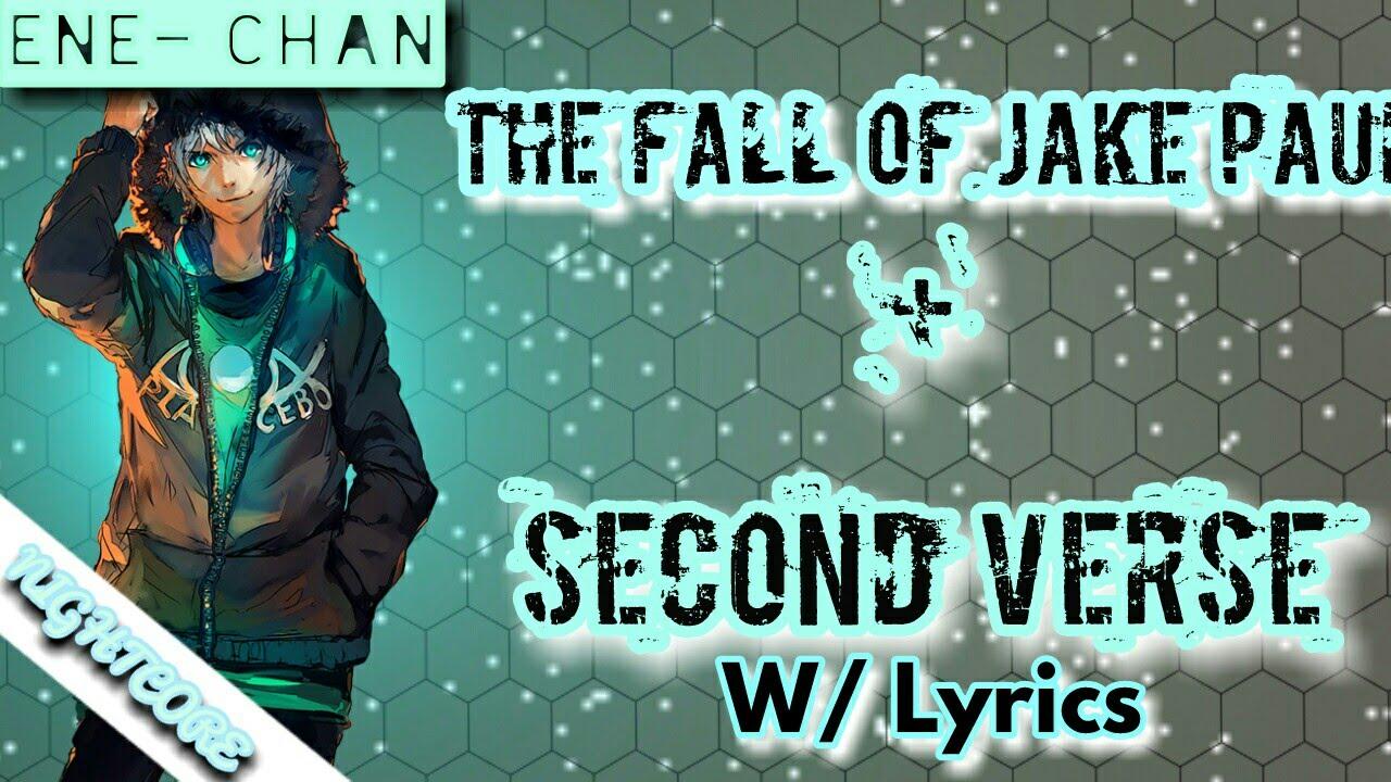 logan paul the fall of jake paul lyrics genius lyrics - 1280×720