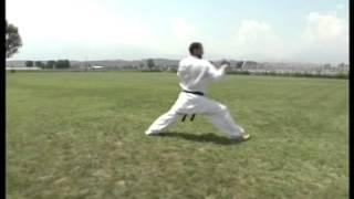 kanku sho : Shotokai Egami Ryu Karate Union