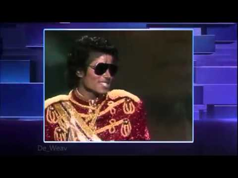 2012 American Music Award tribute to...