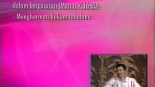 Pacaran Kudus (Pst Philip Mantofa) SESI 1