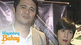 Magandang Buhay Proud parents