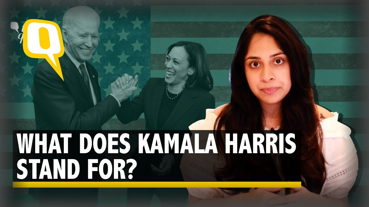 Who Is Kamala Harris And Where Does She Stand On Key Issues For Us Elections 2020