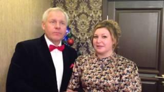 Отзыв с Новогоднего корпоратива в Подольске
