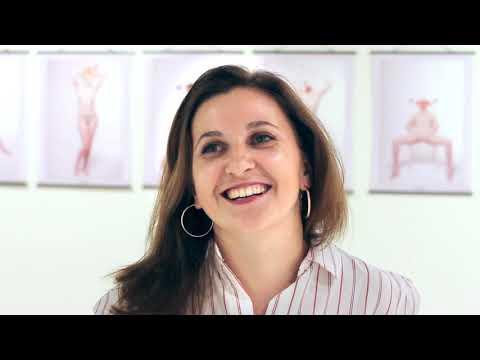 Анна Мельникова | Фотошкола галереи Виктория