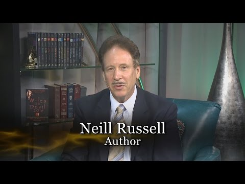 Neill Russell - Wiles of the Devil 2016 - Part 2
