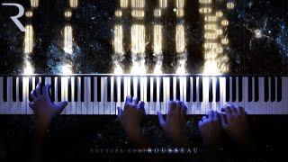 Hans Zimmer - Interstellar (Cinematic Cover)