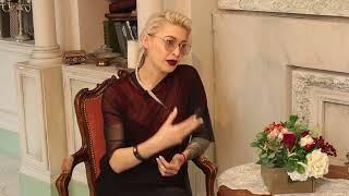 """Программа """"Я - Эксперт"""" гость Екатерина Хорошенко."""