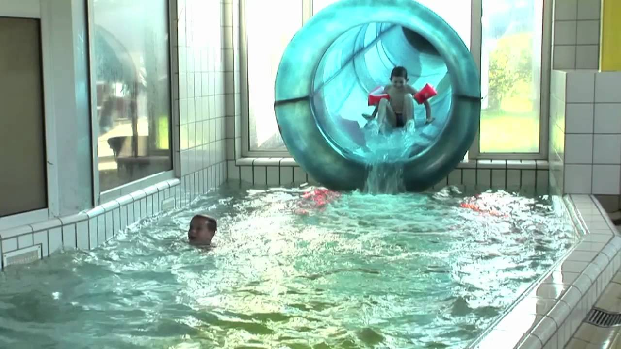 Zwembad In Leusden Sport En Recreatiebad Octopus