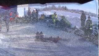 Снегоходы Экстрим 17 января 2015