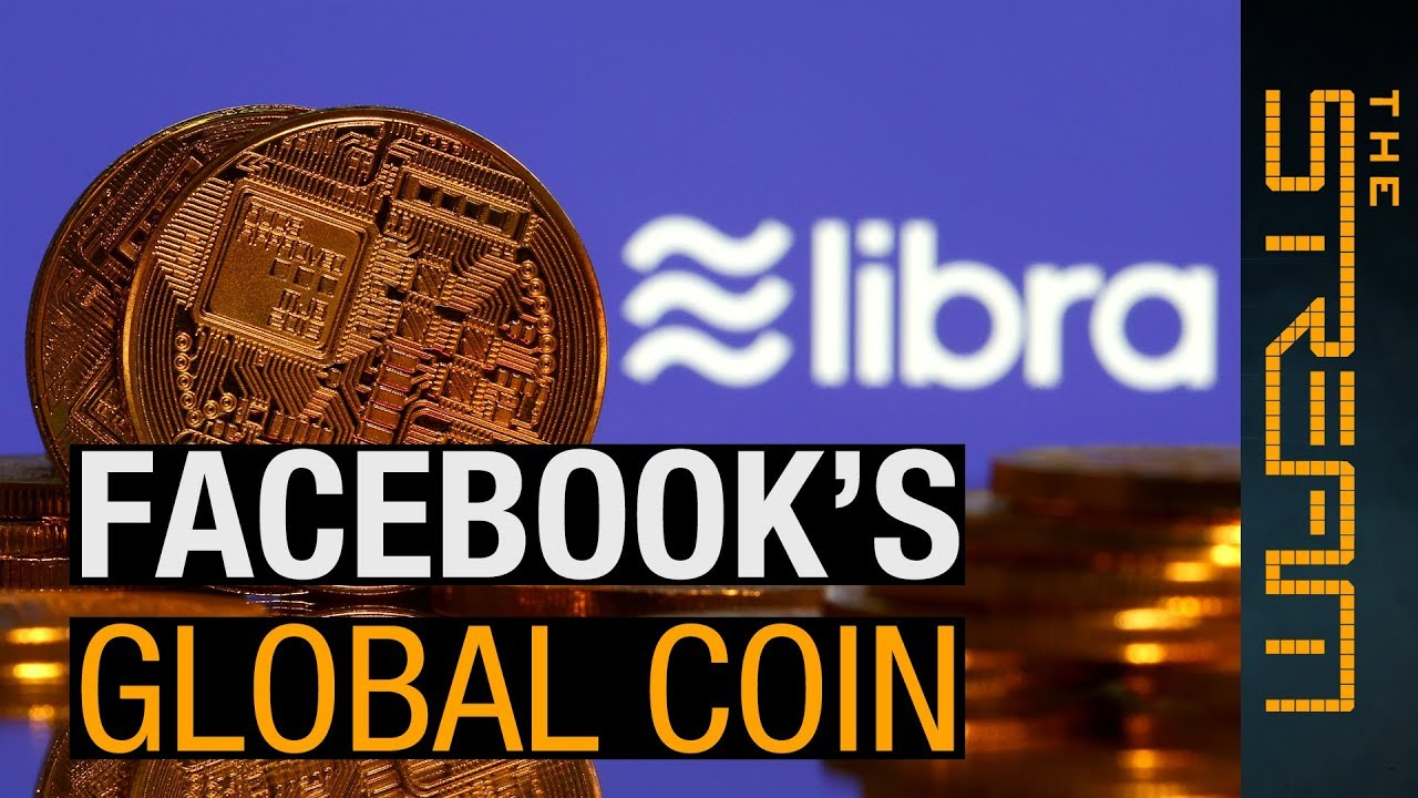 Can we trust Facebook's Libra cryptocurrency? | The Stream 5