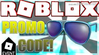 [PROMOCODE!] How to get Super Social Shades | Roblox