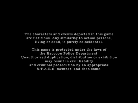 RE4 New game NO weapon upgrades professional difficulty!