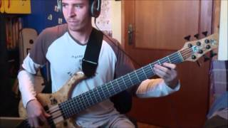 Download What's Happening Brother - Marvin Gaye - James Jamerson bassline ( BASS Cover by Bálint Deák  ) MP3 song and Music Video