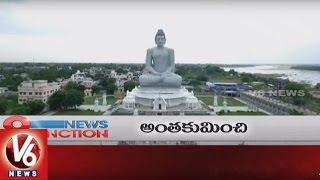 9PM Headlines | Harish Rao Launches Kalwakurthy Project | KTR Meets Arun Jaitley | AP Special Status