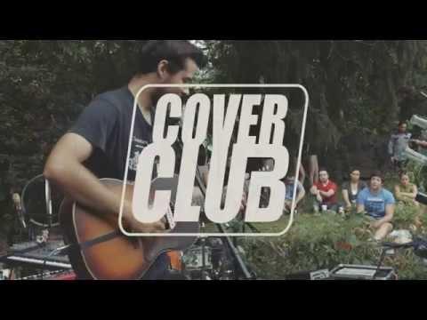 "CoverClub | Max García Conover ""My Neighbor Joe"""