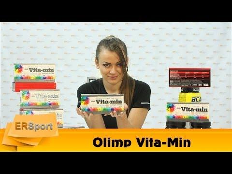 Olimp - Vita-Min Спортивное питание (ERSport.ru)