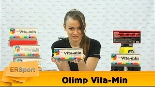 видео Olimp Vita-Min Multiple Sport