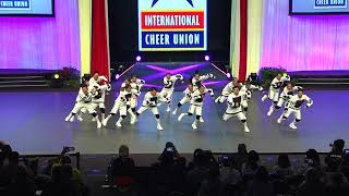 Japan [2018 Team Cheer Hip Hop Semis]