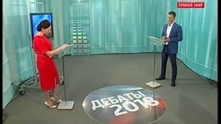 Смотреть видео Одинокие дебаты Сипягина - Россия-1-Владимир онлайн