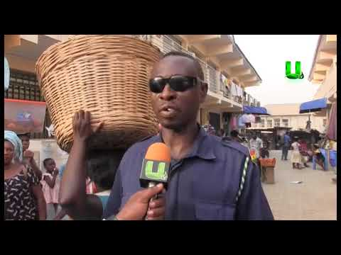 Dome Market: Taskforce embark on fire prevention