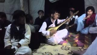 Nowroz ali new Hazaragi dambora 2016