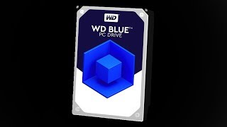 WD Blue 3.5