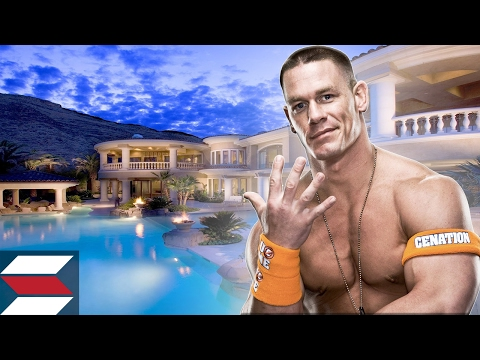 Thumbnail: 10 Most Luxurious Mansions Of WWE Wrestlers